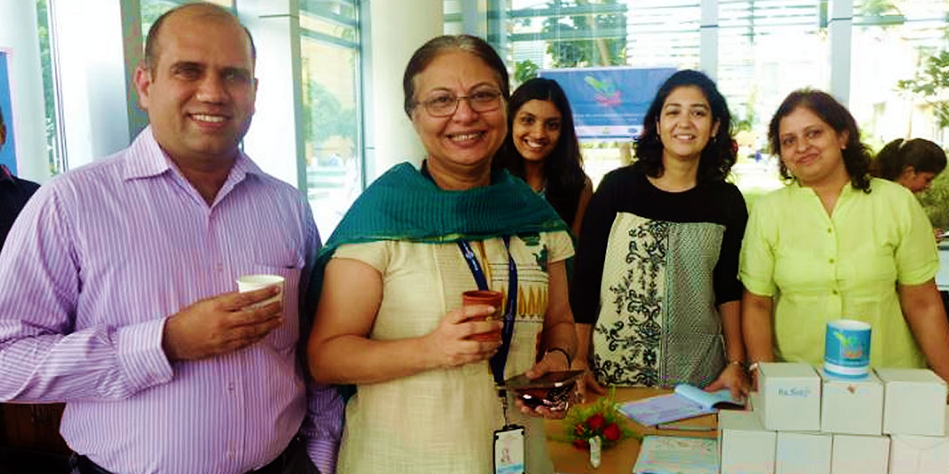 About Chai for Cancer