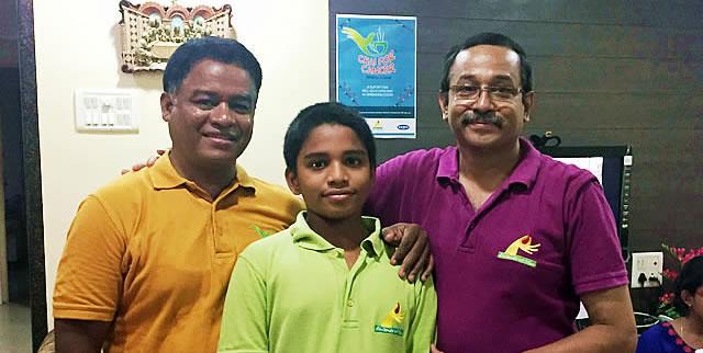 Kalyan, 5th June 2016