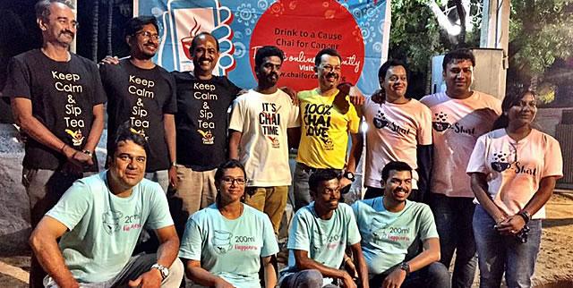 Coimbatore Adda 22 April