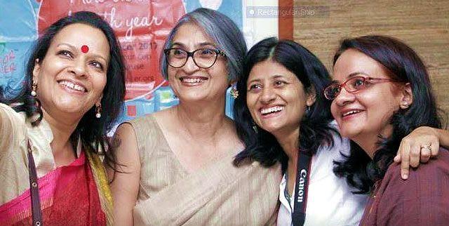 Nidhi Chawla's Silver Talkies Adda Bangalore 24 Mar