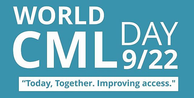 World CML Day Addas, 22nd September 2018