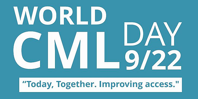 World CML Day Addas, 22nd September 2018