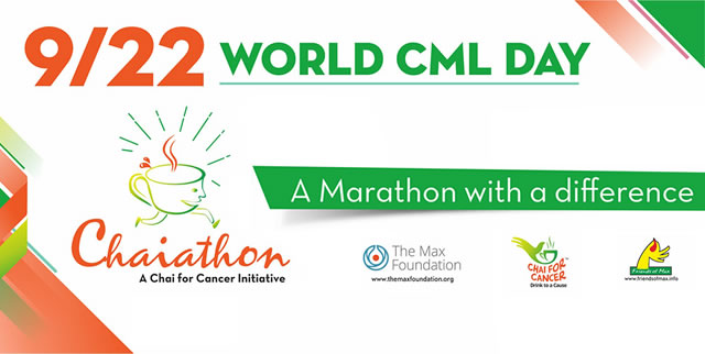 Join the Chaiathon!
