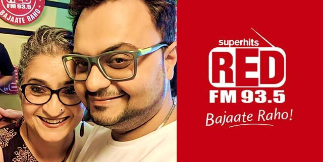 The Red FM Chai for Cancer 2020 Radio Interview