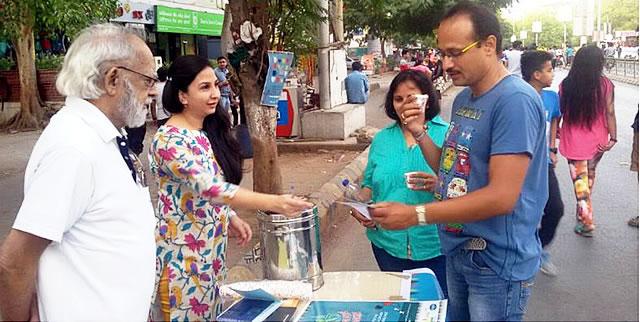 Ahmedabad, 8th May 2016