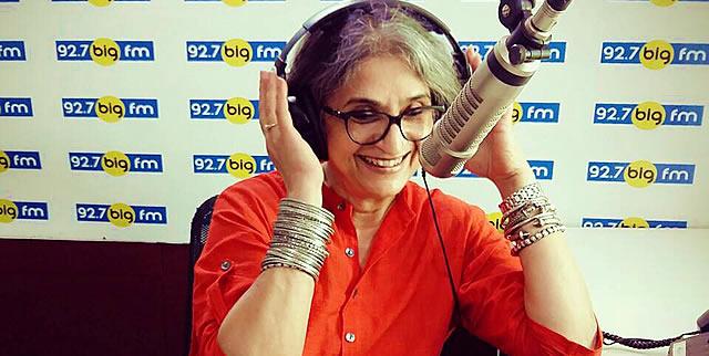 Big FM Ranchi interview