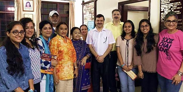 Chandigarh, 23rd September