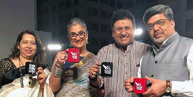 Mumbai, 15th February 2019