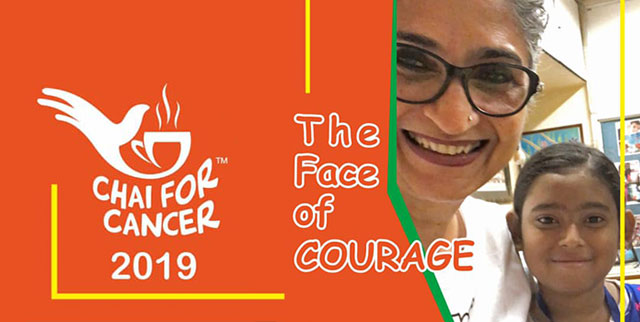 Face of Courage 2019
