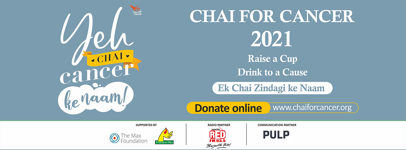 Chai For Cancer 2021