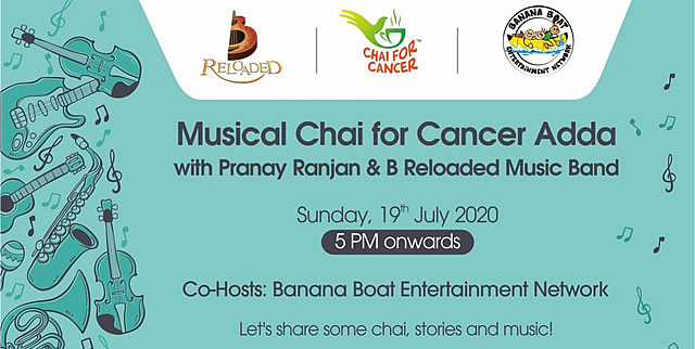 Musical Adda, 19th July, 2020